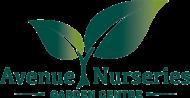 Avenue Nurseries Garden Centre Logo