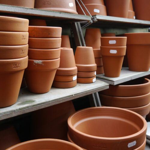 Pots and Containers for sale in Garden centre