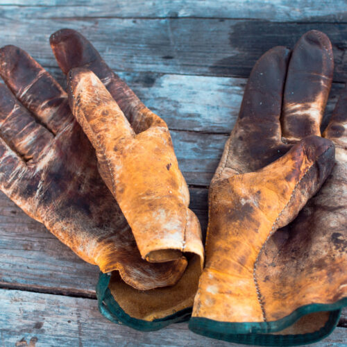 Gardening Gloves and Boots for sale in Alton