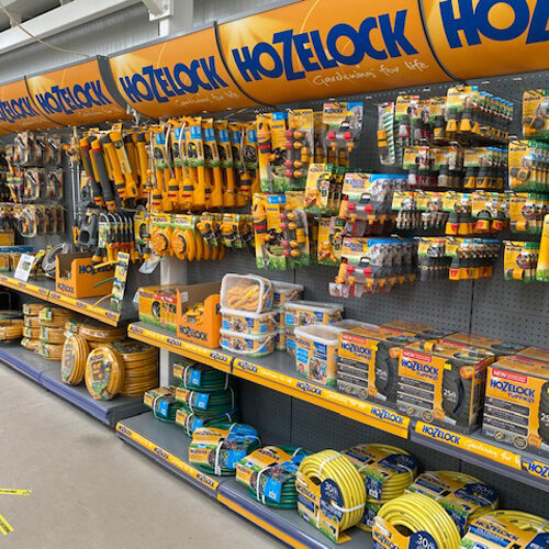 Hozelock products for sale in Alton Hampshire
