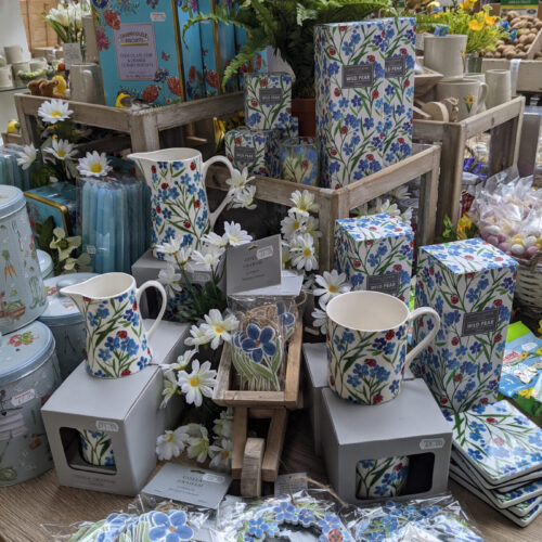 gifts and homeware items for sale in alton